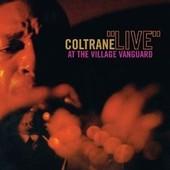 Live At The Village Vanguard - John Coltrane