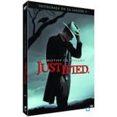 Justified - Int�grale De La Saison 5 de Michael Dinner