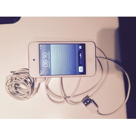 iPod touch 4 blanc 16Go