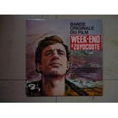 Week-End � Zuydcoote (B.O.F.) - Maurice Jarre