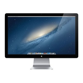 Apple LED Cinema Display - �cran LED