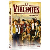 Le Virginien - Saison 1 - Volume 2 de Witney William