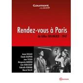 Rendez-Vous � Paris de Gilles Grangier