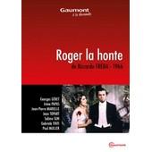 Roger La Honte de Freda Riccardo
