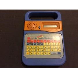Texas Instruments 5173 - La Super Dict�e Magique Age De 6