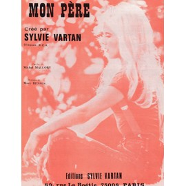 Mon Père Sylvie Vartan