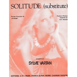 Sylvie Vartan Solitude