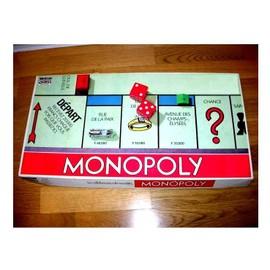 Monopoly - Miro-Meccano