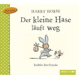 Der kleine Hase läuft weg - Harry Horse