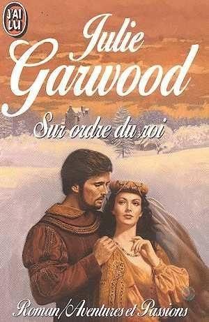 Sur ordre du roi - Fiancées des Lairds - Tome 1 : Sur ordre du roi de Julie Garwood - Page 2 10152530