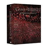 Game Of Thrones (Le Tr�ne De Fer) - L'int�grale Des Saisons 1 � 4 de Timothy Van Patten