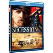 Secession (Le Dernier Conf�d�r�) - Blu-Ray de A. Blaine Miller