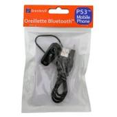 Oreillette Bluetooth Ps3/T�l�phone