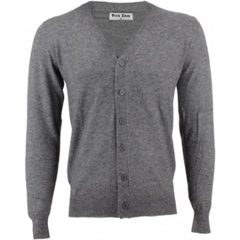 Gilet Homme Yves Enzo Laine & Cachemire � Boutons