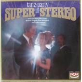 Tanz Party - Kai Warner - Max Greger - Roberto Delgado - Bert Kaempfert