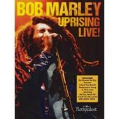 Bob Marley Uprising Live de Bob Marley