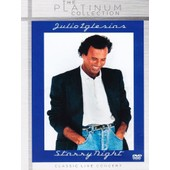 Starry Night de Julio Iglesias