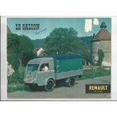 Renault Camion 2,5 Tonnes
