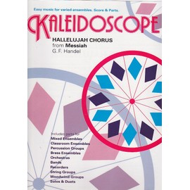 kaleidoscope - Hallelujah Chorus from messiah