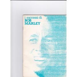12 succès de Bob Marley