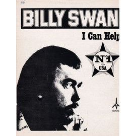 """Billy Swan """"I can help"""""""