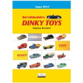 Argus 2015 Inestimables Dinky Toys Price Guide Prix Cotation Cote de St�phane Brochard