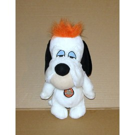 Droopy I'm Happy Peluche Toy In Accordance 28cm