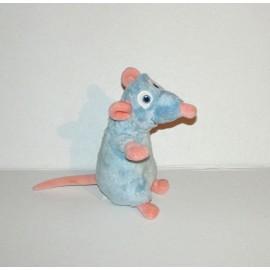 Peluche Ratatouille R�my 19 Cm - Gipsy