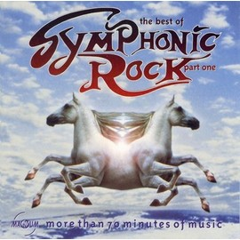 5099747553226 The Best of Symphonic Rock : part One