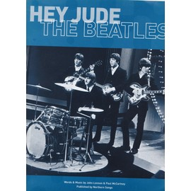 "The Beatles ""Hey Jude"""