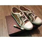 Baskets Sneakers Gucci P39