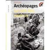 Arch�opages N� 39 - Le Sort Des Vaincus de Inrap