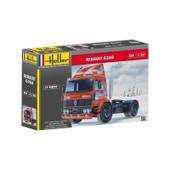 Maquette Camion : Renault G260