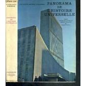 Panorama De L'histoire Universelle D'apres Les Grands Courants De L'histoire Universelle De Jacques Pirenne de jacques-henri pirenne