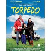 Torpedo de Matthieu Donck