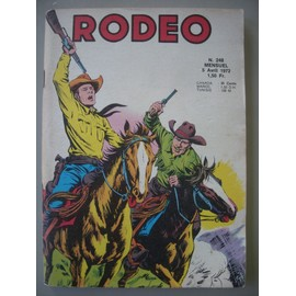 Rodeo 248