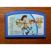 Leapster Jeu Toy Story 3