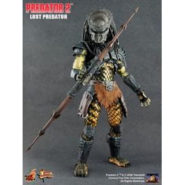 Hot Toys Predator 2 Lost Predator