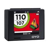 Coyote OYO - Avertisseur de radars pour GPS