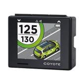 Coyote � la Carte - Avertisseur de radars pour GPS