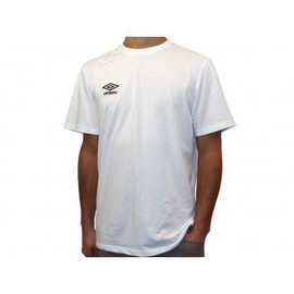 Athletic Cot Tee Slg - Tee Shirt Homme Umbro