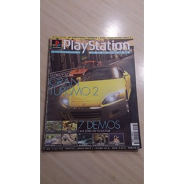 Playstation Magazine 38