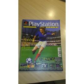 Playstation Magazine 35