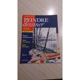 Peindre Et Dessiner 4