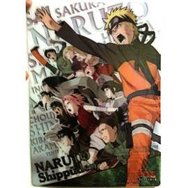Naruto - Sous-Main The Will Of Fire