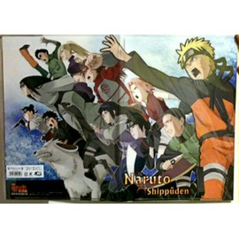 Naruto - Prot�ge Document The Will Of Fire