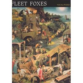 Fleet Foxes P/V/G