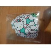 Lot De 50 Punchs Hello Kitty