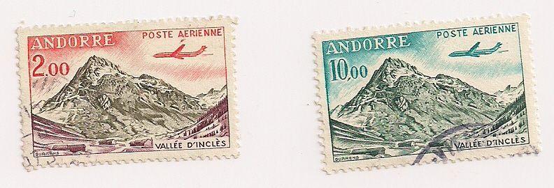 Andorre-