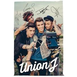 Union J Poster - You Got It All, Selfie (91x61 cm)